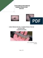 Documento Caracterizacion de La Camaronera