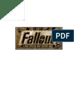 Fallout Pnp 2-01-03 Rus