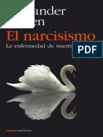 28163 El Narcisismo1
