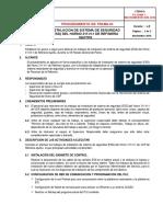 2 Procedimiento Sist. Seguridad Horno Instrumentacion