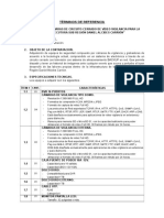 TDR CAMARAS DE SEGURIDAD -BASES.doc