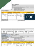 Planificacion Competencia Programacion Primero 2p2q
