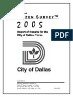 ResultsDallas2005.pdf