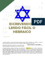 Escrevendo e Lendo Fácil o hebraico.pdf