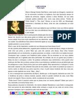 BYRON PDF