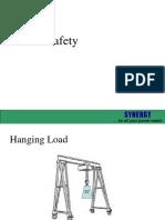 Crane Safety Presentation