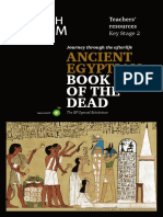 Egyptian Book of Dead-1