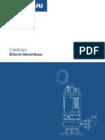 Catálogo Electrobombas Hyundai ultimo