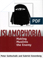 Peter Gottschalk, Gabriel Greenberg - Islamophobia_ Making Muslims the Enemy (2007, Rowman & Littlefield).pdf