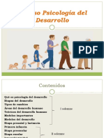 Resumen Psicología Del Desarrollo I