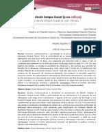 Liberación Desde Enrique Dussel (y Sus Críticas) (NuestrAmérica, Febrero 19)