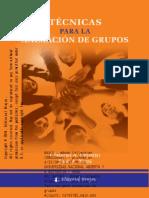 UrbanoClaudioAr_2014_CAPITULO_ 1 y 2 Técnicas para animación de grupos