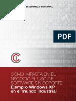 Como impacta en el negocio el uso de software sin soporte.pdf