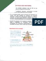 Información de Tecnología de Cereales y Derivados