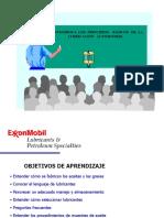 Principios Basicos Lubricacion Automotriz 2014