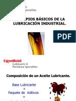 Principios Basicos Lubricacion Industrial 2014.pptx