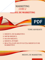 Marketing ASE - suport de curs