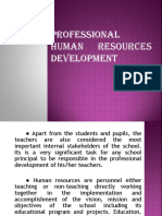 PROFESSIONAL HUMAN RESOURCE DEVELOPMENT.pptx