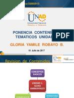 Unad_gestion Ambiental -Gloria Robayo.