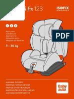 Kudos Fix 123 Installation Manual Es en Fr Pt It Web