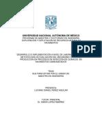 DESARROLLO E IMPLEMENTACIÓN A NIVEL DE LABORATORIO DE UNA METODOLOGÍA DE EVALUACIÓN DEL MECANISMO OPTIMO DE PRODUCCIÓN EN PROCESOS DE INYECCIÓN DE QUÍMICOS  EN YACIMIENTOS CARBONATADOS.docx