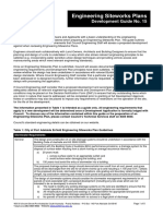 PORT ADELAIDE ENFIELD Info_DevelopmentGuide15EngineeringSiteworksPlans