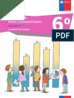 Cuaderno de Trabajo 6basico Modulo4 Matematica