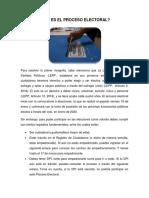 QUÉ ES EL PROCESO ELECTORAL.docx