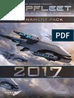 Dropfleet Tournament Pack 2017