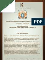 Ricette Il Cibo Del Benessere - Ayurvedica
