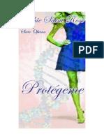 Protegeme (Spanish Edition) - Sophie Saint Rose