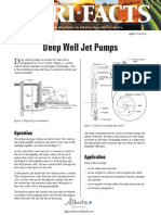 Jet Pump Agdex716c11