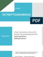 ESTREPTOGRAMINAS.pptx