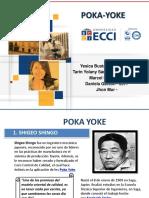 Poka Yoke Exposicion