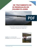 PLANTA DE TRATAMIENTO DE AGUAS RESIDUALES EN CARHUAMAYO.docx