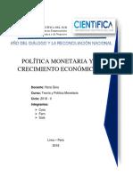 Política-Monetaria-y-Crecimiento-Económico-Trabajo-Final....docx