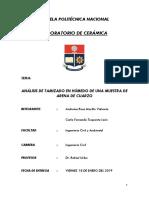 #Lista-morillo Andreina-Toapanta Carla-práctica de Laboratorio de Cerámica-tamizado