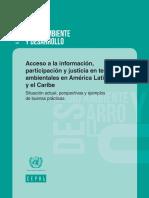 Acceso a la información, participación y justicia en temas ambientales en América Latina y el Caribe.pdf