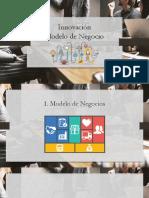 Innovación - Modelo de Negocio.pptx