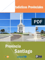 Perfil Estadístico Provincial. Provincia Santiago (1).pdf