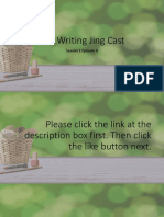 The Writing Jing S01E08