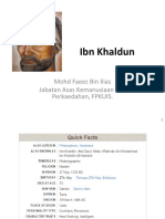 SS_M3_Ibn Khaldun (Tokoh Sosiologi)