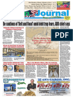 ASIAN JOURNAL May 3, 2019 Edition