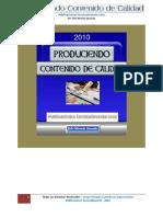 Creacion de Contenido 1 PDF