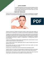 Presentacion de Curso Maquillaje Permanente
