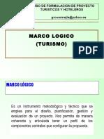 Formulacion de Proyectos turisticoss.pdf