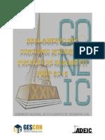 PUCP Reglamento Del Concurso Interno de Puentes de Spaghetti 2016