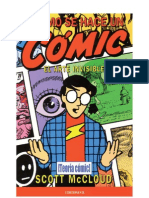 Como Hacer un Comic