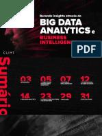 e Book Gerando Insights Com Big Data e Bi
