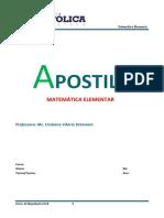 Apostila de Matematica Elementar_uca